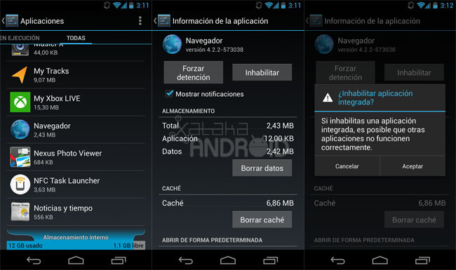 Inhabilitar-aplicaciones-Android