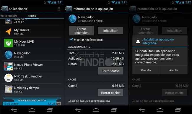 Inhabilitar-aplicaciones-Android