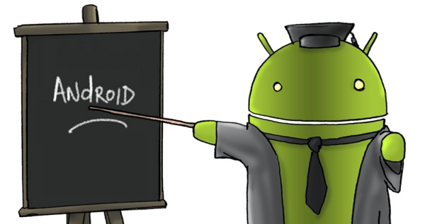 programar android