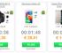 Compra los mejores móviles en subastas