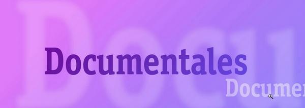Documentales gratis online