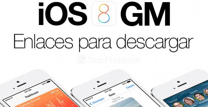 iOS-8-GM-iPhone-iPad-Enlaces-Descarga