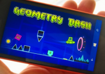 Geometry Dash para Windows Phone 8