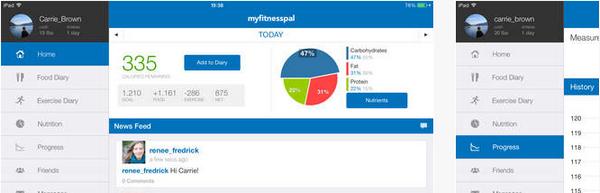 app para dieta