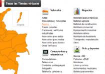 Anuncios en Colombia