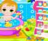 App Windows Phone para Baby shower