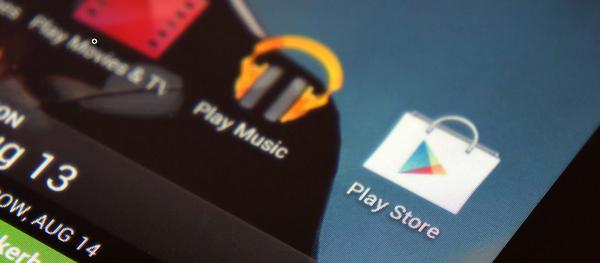 Como actualizar Play Store