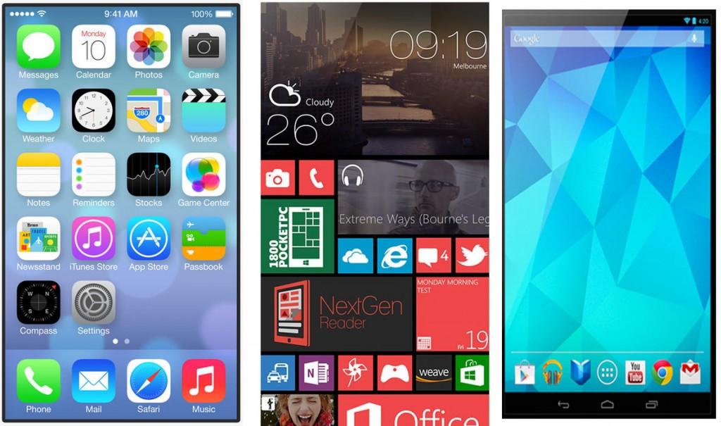 ios, windows-phone-android-cuta-mercado