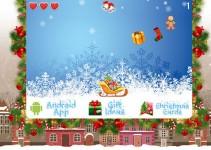 Juegos y música para navidad en tu navegador web