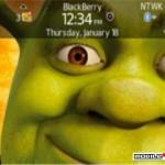 temas Shrek