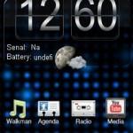 temas para Sony Ericsson C902