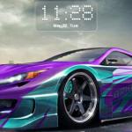 Temas Racing Garage IV