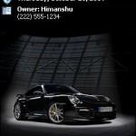Tema Porsche 911
