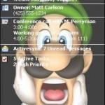 Tema Luigi