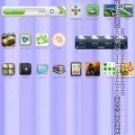 Temas gratis para LG Optimus 4X HD