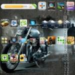 Temas gratis para Samsung Galaxy Note II